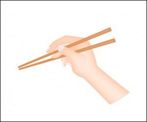 箸の持ち方 芸能人 高畑充希 北川景子 画像