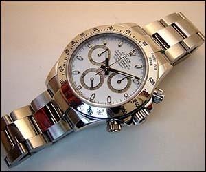 三浦翔平 腕時計