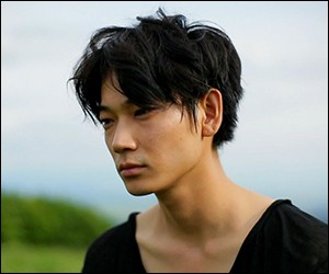 キツネ顔 男性芸能人 森山未來 松田翔太 俳優