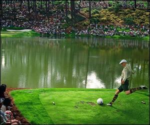 フットゴルフ 出来る場所 関東 料金 服装 ルール